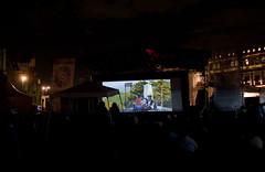 Proyeccion La Jaula de Oro, Fiesta de las Culturas Indigenas (Secretaría de Cultura CDMX) Tags: mexico cannes guatemala inmigrantes filme mayas indigenas distritofederal migracion lajauladeoro