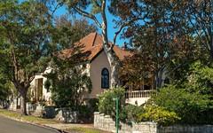 35 Prince Albert Street, Mosman NSW