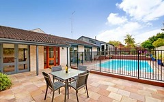 3 Olympic Court, Carlingford NSW