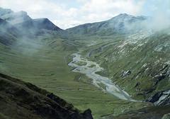 Greina (miloniro) Tags: alps film analog schweiz switzerland kodak alpen portra largeformat 5x7 graubnden grisons rodenstock greina sironar kodakportra160 grossformat rodenstocksironarn210mmf56 greinaebene chamonix057n1 057n1