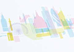 London Skyline Screen Print (Rory Willis) Tags: england color colour london tower church yellow thames skyline illustration skyscraper ink towerbridge londonbridge print poster landscape design screenprint cityscape view graphic cathedral unitedkingdom handmade cyan magenta stmartins londoneye bigben wallart palace panoramic printmaking bttower stpaulscathedral canarywharf battersea swissre nelsonscolumn toweroflondon tower42 trellicktower thegherkin bankside thepinnacle theo2 millenniumdome palaceofwestminster serigraph canadasquare cmyk serigraphy londonposter herontower cityscapeart londonillustration skylinepictures cityskylineart skylineartprints skylinewallart