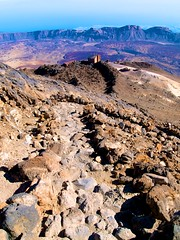 Viviendo en Tenerife
