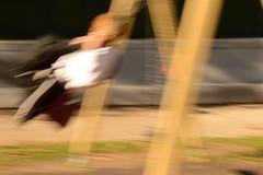 L'altalena (massimassi62) Tags: motion blur nikon mosso creativo d3200