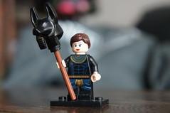 Lego Fantasy Creature - Anubis (Marco Hazard - Knight of Ren) Tags: jackal lego egypt fantasy egyptian creature mythology myth anubis