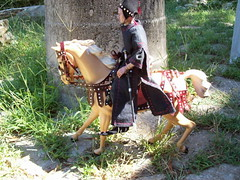 nobleman mounted 2 (amyj67074) Tags: knights nobleman 16scaleactionfigures