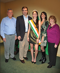 Mr. & Miss Shamrock 2011
