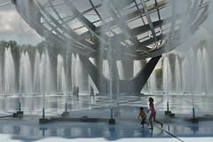 Waterworks (Eddie C3) Tags: newyorkcity queens unisphere