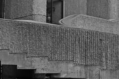 Plant (Breathless400) Tags: brutalism