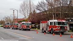 Mattress fire leads to 2nd alarm San Jose response (YFD) Tags: california usa simon canon fire action 911 sanjose firetruck duplex fireengine ferrara sjfd emergency ems firedepartment hitech spartan gladiator pumper laddertruck lti eos7d aerialappliance laddertowersinc