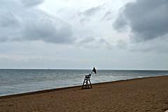 Tutto ci che  stato. (@ MARCO @) Tags: espaa beach spain playa spiaggia costabrava spagna catalogna pinedademar