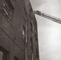 Ponet Square Hotel Fire September 13, 1970