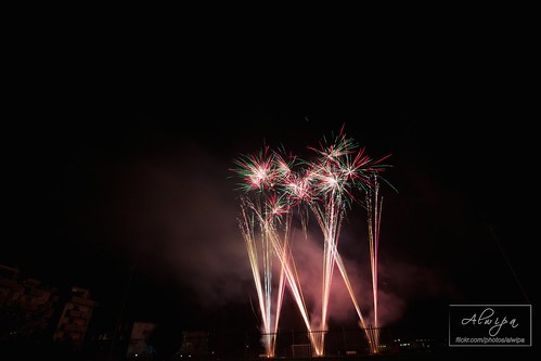 """Fireworks • <a style=""""font-size:0.8em;"""" href=""""http://www.flickr.com/photos/104879414@N07/15070294828/"""" target=""""_blank"""">View on Flickr</a>"""