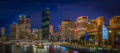 509A7379 - Sydney Night - In Camera HDR (Gil Feb 11) Tags: australia newsouthwales therocks