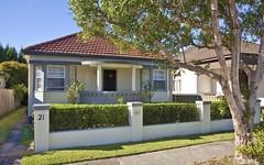 21 Gosford Road, Broadmeadow NSW