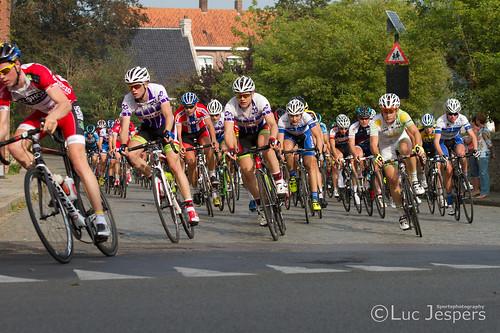 UCI MJ 2.1 Koksijde 129