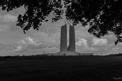 Vimy Ridge (City.and.Color) Tags: world canada france history war europe military wwii ridge ww2 vimy