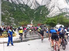 IMG_4120 (pueblobicicletero) Tags: santacatarina 2014 lahuasteca seguridadvial ciclismourbano sanpedrogarzagarca movilidadsostenible biciblanca parqueecolgicolahuasteca ciclismodeportivo