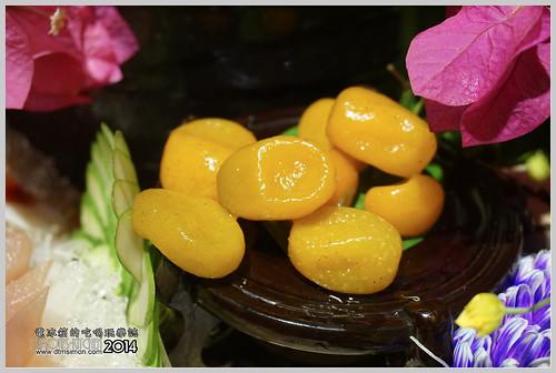 蘭晶心作料理15