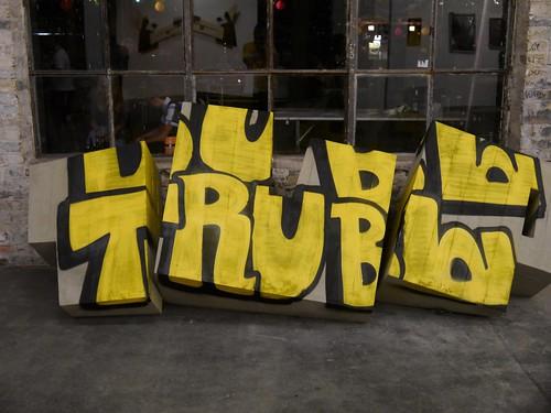 Dubl Trubl -