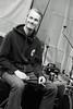 Green Lizard Soundcheck (Brian Krijgsman) Tags: blackandwhite bw musician music dutch rock photography nikon photos band backstage breda soundcheck zwart wit greenlizard reportage 2014 d4 barst briankrijgsman