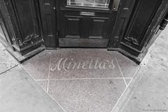 Minetta Tavern-13 (luisete) Tags: newyork manhattan burger estadosunidos nuevayork hamburguesas patlafrieda minettatavern blogtrip blacklabelburger