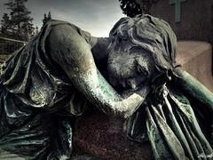 Cimetière de Laeken_20170313_114900 (Sleeping Spirit) Tags: cimetière cemetaries laeken cemetary