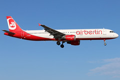 D-ABCF (GH@BHD) Tags: dabcf airbus a321 a321200 ab ber airberlin ace gcrr arrecifeairport arrecife lanzarote airliner aircraft aviation
