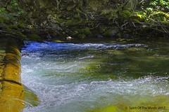 Sullivan Creek (jimgspokane) Tags: creeks camping sullivancreek mountains mountainroads forests trees otw