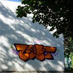 Graffiti in Graz 2016 thumbnail