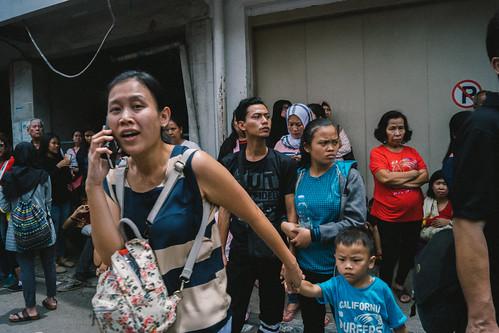 Bandung, Indonesia 2017