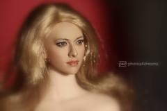 amanda portrait (photos4dreams) Tags: amanda32017p4d toy 16 doll celebrity photos4dreams p4d photos4dreamz amanda phicen puppe seamless blonde blond female spielzeug