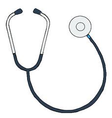 Anglų lietuvių žodynas. Žodis stethoscope reiškia med.  n stetoskopas  v išklausyti/auskultuoti stetoskopu lietuviškai.