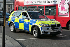 BX66 GZU (Emergency_Vehicles) Tags: bx66gzu metropolitan police