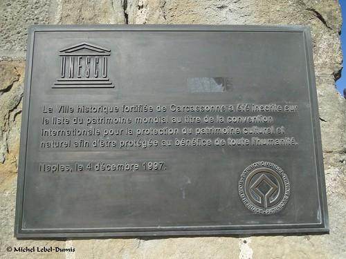 2. Cité Médiévale de Carcassonne