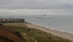 17 03 18 Stena Europe Rosslare (5) (pghcork) Tags: rosslare wexford ireland stenaline stenaeurope ferry ferries