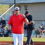 WWHS v. Lancaster High Varsity Baseball, 3/21/2017 (RAB)