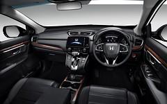 ALL NEW Honda CR-V 2017 รถยนต์เอสยูวี ฮอนด้า ซีอาร์-วี รุ่นใหม่ (12)