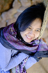 MKP-235 (panerai87) Tags: maekumporng chiangmai thailand toey 2017 portrait people