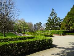 Gijon - Parque Isabel la Catolica (Hornet 18) Tags: parque isabel la catolica gijon asturias xixon