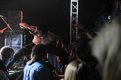 PEARS at Knitting Factory Boise _ Treefort - by The Tyler Price-2951 (Treefort Photo Dept) Tags: pears knittingfactory theknittingfactoryboise punk treefort2017 treefort