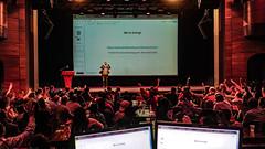 2017.03.29 DC Tech Meetup, Washington, DC USA 01988