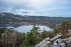 Lysefjorden lV (Hotcoffee68) Tags: nature naturephotography landscape lysefjorden preikestolen travel fujifilmx70 hiking