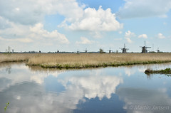 20170404_12495010_DSC1006 (Travel4Two) Tags: 5000k adl4 c3 kinderdijk s1 werelderfgoed worldheritage windmill windmolen alblasserdam zuidholland nederland nl