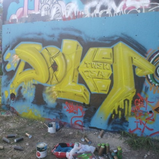 The World\'s most recently posted photos of graffiti and soler ...