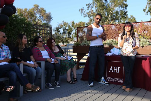AHF Fitness Graduation -  Phase 2
