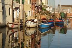 Chioggia (Ciao Anita!) Tags: italy boats italia barche boten ve venezia italië chioggia veneto bellitalia theperfectphotographer