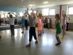 """zomerspelen 2013 hiphop clinic • <a style=""""font-size:0.8em;"""" href=""""http://www.flickr.com/photos/125345099@N08/14220608630/"""" target=""""_blank"""">View on Flickr</a>"""