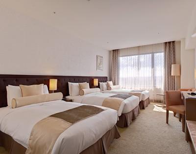 台北ガーデンホテル