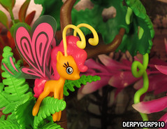 Breezies Promo4 (DerpyDerp910) Tags: sunset sea toy toys is twilight g4 friendship little magic sparkle pony fim 910 mlp derp derpy my breezie fluttershy mlpfim derpyderp910