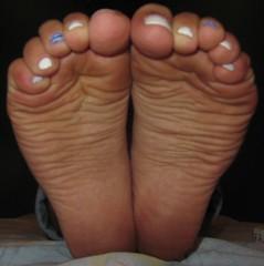 Sexy female soles (dani897) Tags: feet soles sexyfeet femalefeet sexysoles femalesoles softsoles smoothsoles